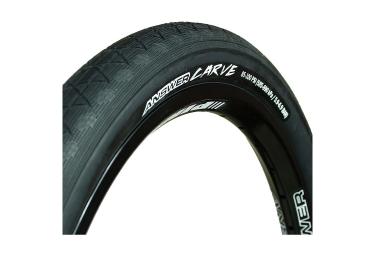 pneu answer carve noir