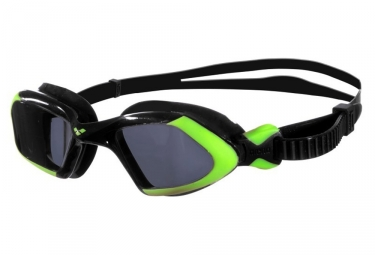 arena lunettes viper smoke acid lime black tu