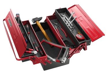 boite a outils facom 5 cases