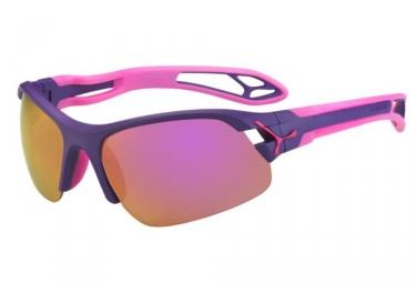 paire de lunette cebe s pring violet