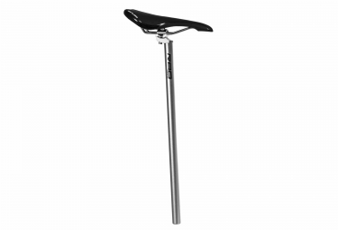 tige avec selle rad parts longueur 60cm diametre 27 2mm