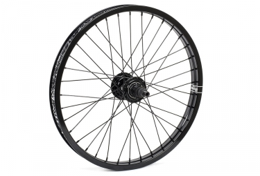 roue arriere freecoaster shadow optimized noir