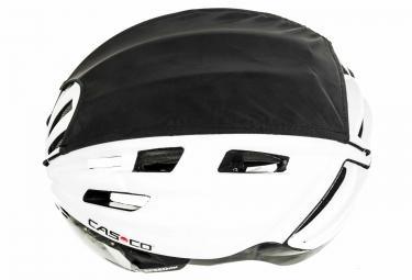 protection de pluie casco pour casque urban tc et fun generation noir