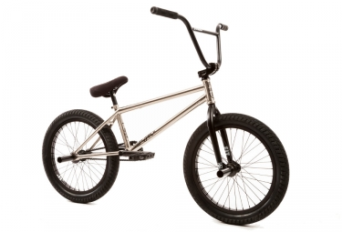 bmx freestyle fit hango 3 lhd chrome 2017