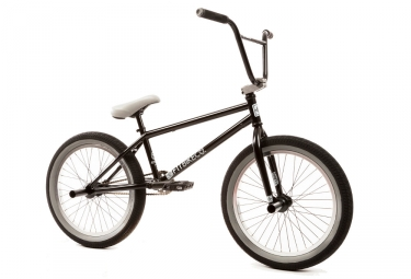 bmx freestyle fit spriet 2 lhd noir 2017