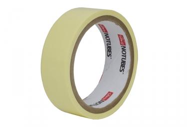 fond de jante notubes yellow tape 30 mm pour 5 jantes