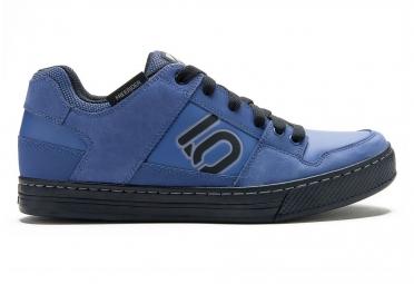chaussures vtt five ten freerider elements bleu noir