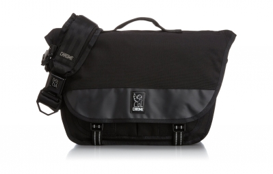sac chrome mini buran noir