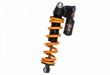 amortisseur fox racing shox dhx2 factory 500lbs