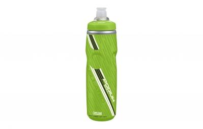 bidon isotherme camelbak podium chill 25oz 0 75l vert