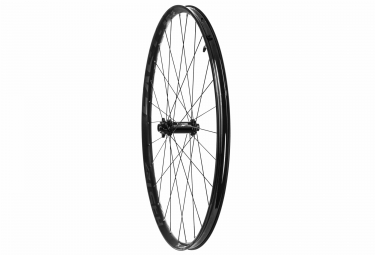 roue avant vtt easton heist 29 boost 15x110mm largeur 27mm noir