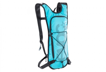 sac evoc cross country 3l poche 2l bleu