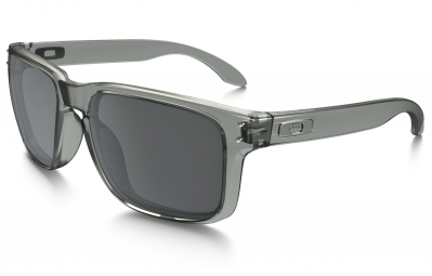 lunettes oakley holbrook ink collection gris noir iridium ref oo9102 66
