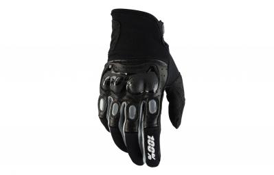 gants longs 100 derestricted noir