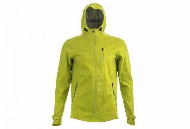 veste haibike sportswear vert