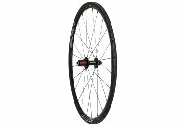 roue arriere zipp 202 firecrest carbon boyau corps shimano sram