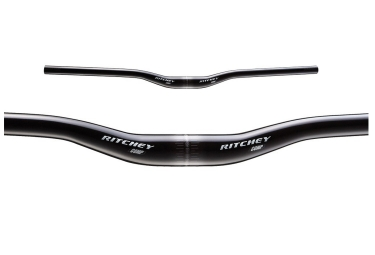 cintre releve ritchey low rizer comp 710x20mm hp noir