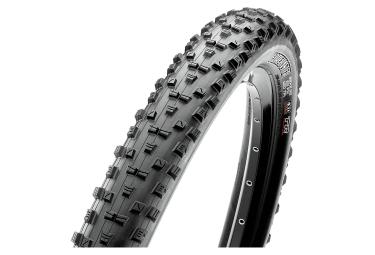 pneu maxxis forekaster 29 tubeless ready souple dual exo noir