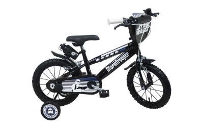velo enfant denver star wars 14 noir