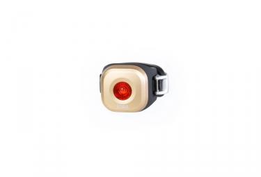 lampe arriere knog blinder mini dot or