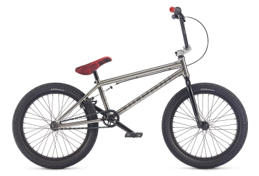 bmx freestyle wethepeople arcade 20 5 chrome 2017