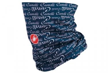 tour de cou castelli thingy bleu