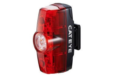 eclairage arriere cateye rapid mini