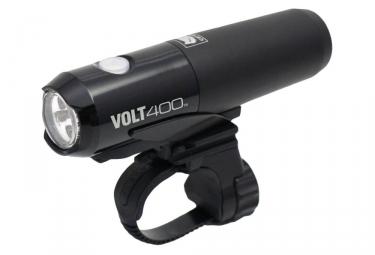 eclairage avant cateye volt 400 hl el461rc noir