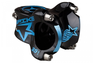 spank potence spike race bearclaw noir bleu