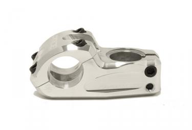 potence top load pride cayman hd diametre cintre 31 8mm argent