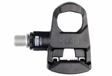 look paire de pedales keo easy noir