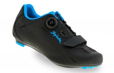 chaussures route spiuk altube r noir bleu