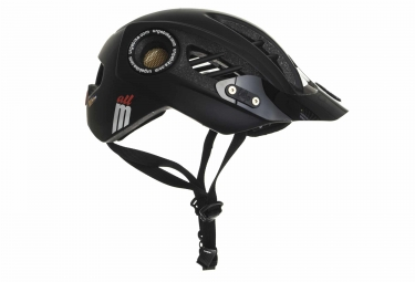 casque urge all m noir mat