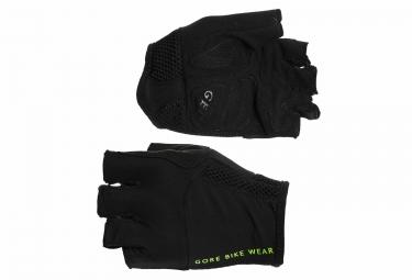 gore bike wear gants courts power trail noir