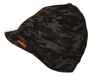 endura bonnet visiere baabaa merino camouflage taille unique