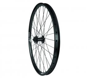 halo t2 racing roue arriere noire 6tr 26 disque 9mm