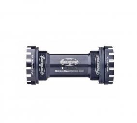 hope boitier roulements externes inox 68 73mm noir