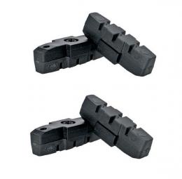 magura patins de freins pour jantes sans traitement de surface x4