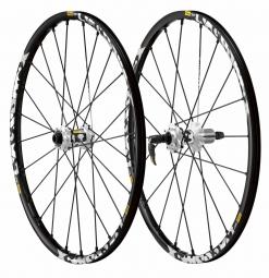 paire de roues mavic crossmax st 27 5