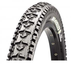 maxxis pneu high roller 26 x 2 35 1 ply 42a super tacky tubetype rigide tb73615800