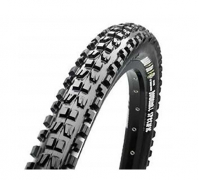 maxxis pneu minion dhf 26 2 ply super tacky 42a tubetype rigide