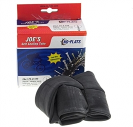 no flats joe s chambre a air valve presta 26x1 95 2 125