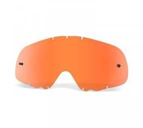 oakley ecran crowbar mx persimmon orange ref 01 274