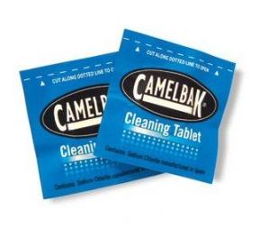 camelbak pastilles de nettoyage x 8