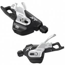 shimano paire shifters xt 10v sl m780 i spec b fixation directe