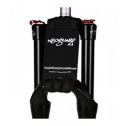 rrp neoguard protection garde boue graf pour fourche de 100 a 140 mm