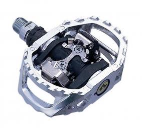 shimano paire de pedales m545 spd