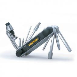 topeak multi outils 16 fonctions hexus 2 0