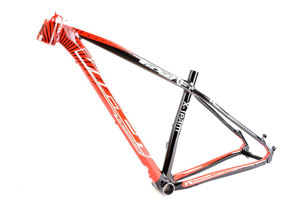 Viper cadre x team 29 39 39 noir rouge alltricks - Cadre x ...