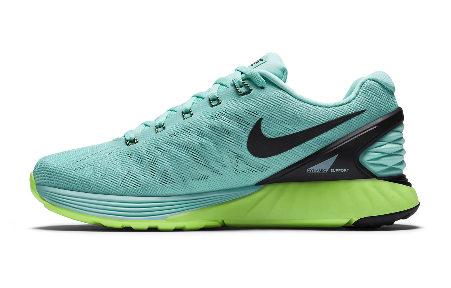 reputable site c4d6f 610cd zapatillas nike lunarglide mujer